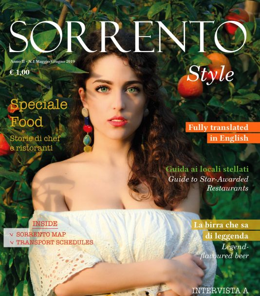 Sorrento Style May - June 2019